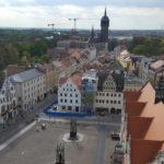 Baustelle Schloss