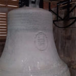 Die große Glocke im Nordturm