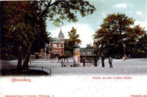 Pferdebahn_Luthereiche